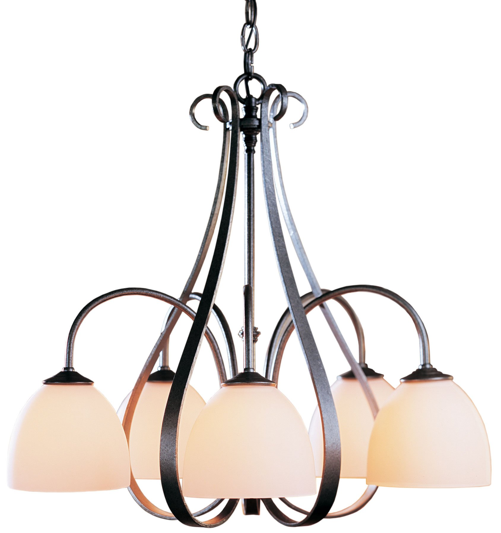 Hubbardton Forge Sweeping Taper: Hubbardton Forge 101445 Sweeping Taper Traditional