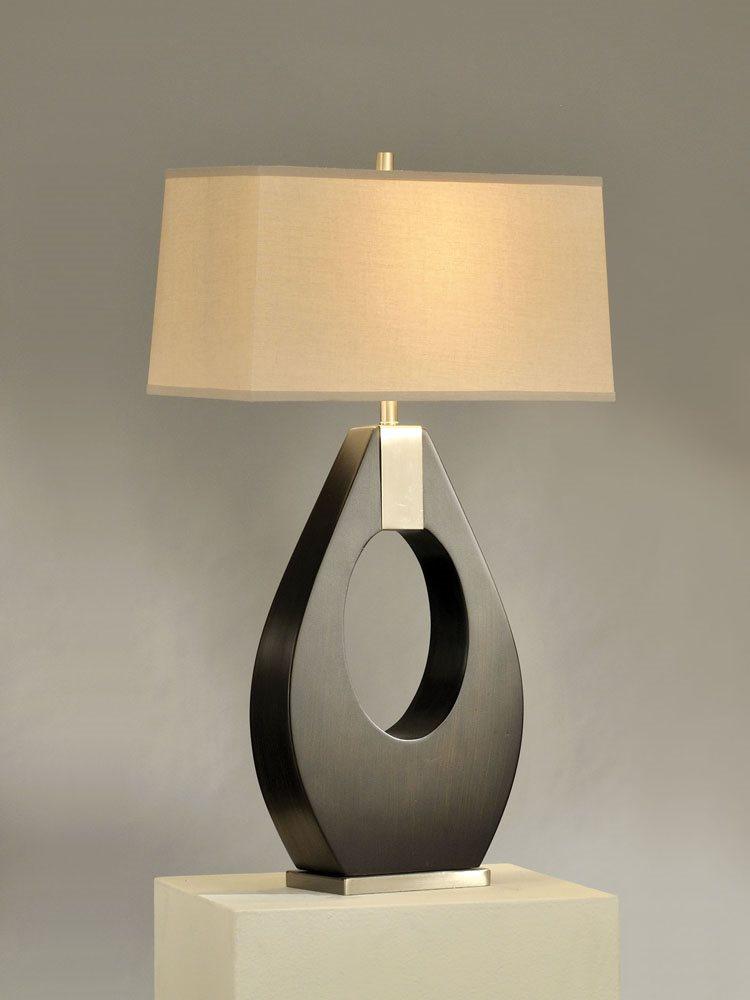 Nova Lighting 10394 Pearson Contemporary Table Lamp Nv 10394