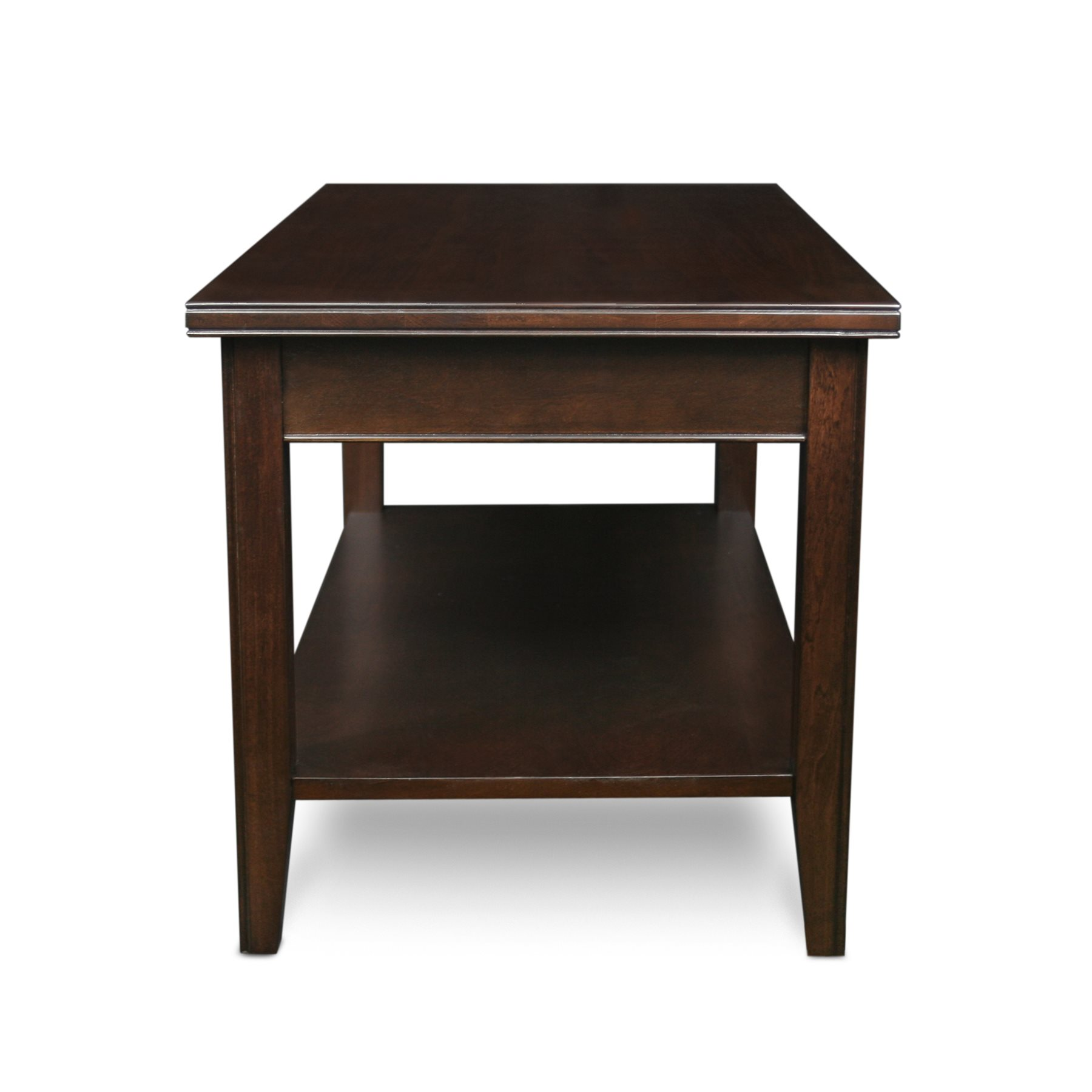Leick Furniture 10504 Laurent Coffee Table LEI-10504