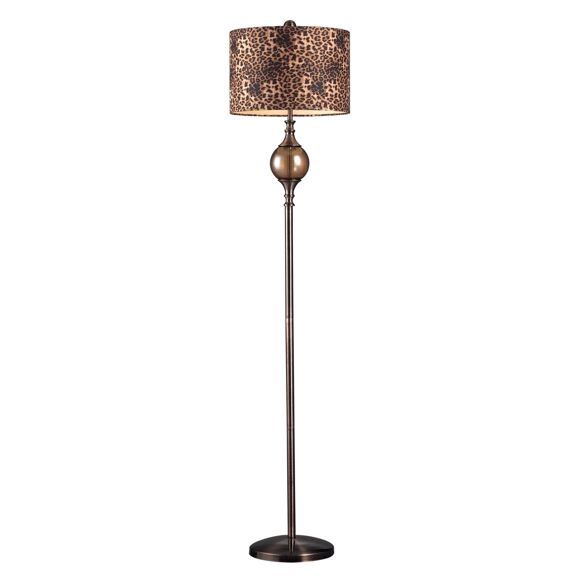 Dimond 111-1098 Alliance Transitional Floor Lamp STI-111-1098