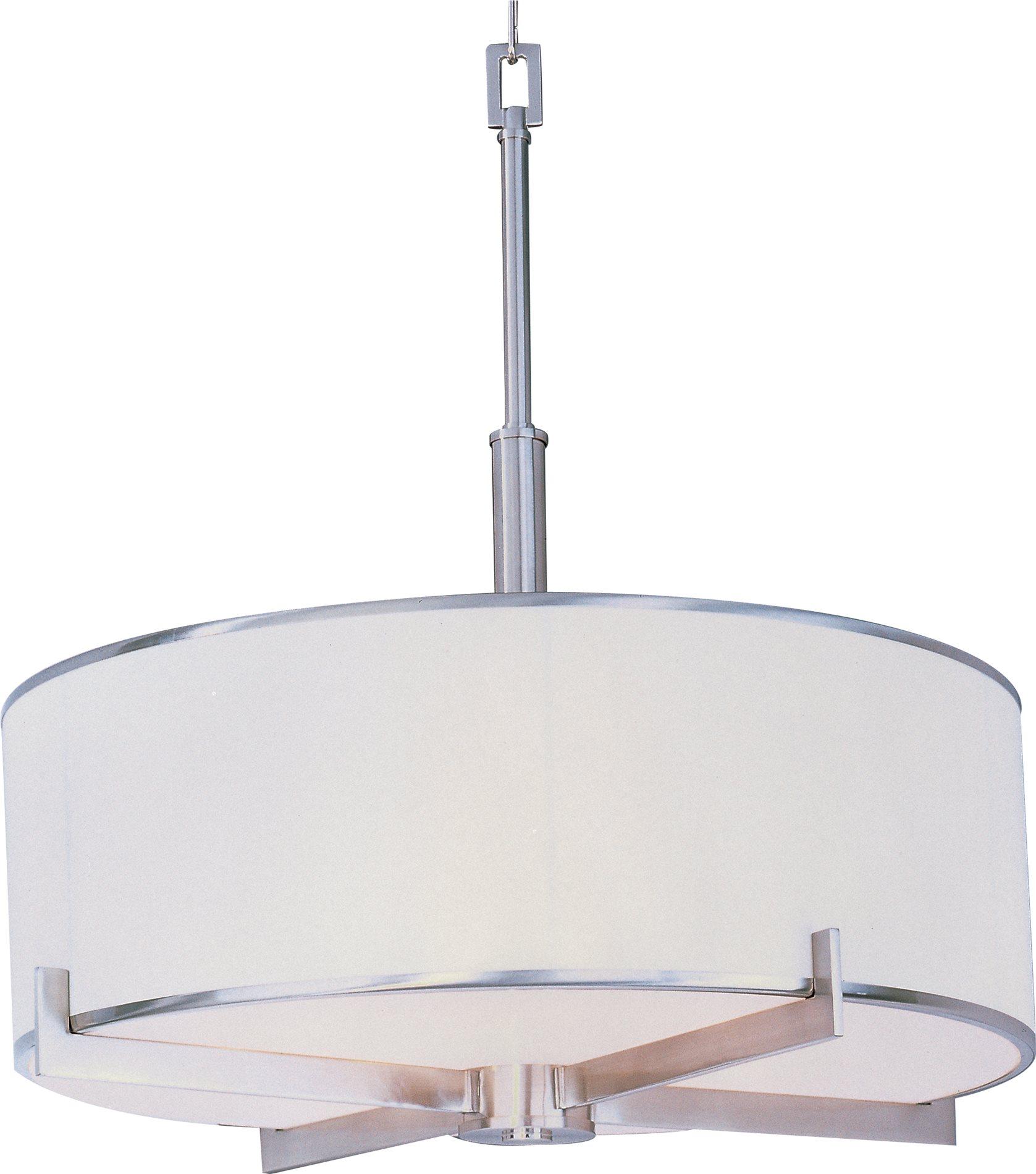 zoom. maxim lighting wtsn nexus modern  contemporary drum pendant