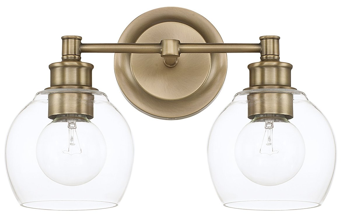 capital lighting 121121ad 426 mid century modern