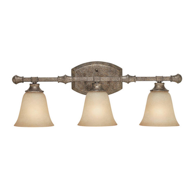 Capital lighting 1333cs 287 belmont transitional bathroom vanity light cp 1333cs 287 for Transitional bathroom lighting