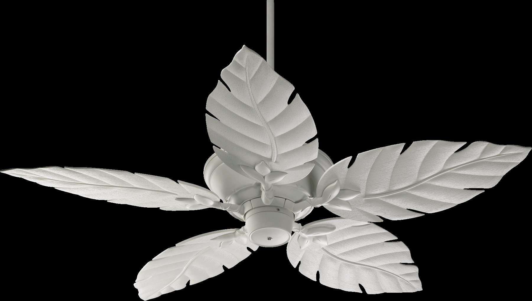 Quorum Lighting 135525 Monaco 52 Quot Patio Tropical Ceiling