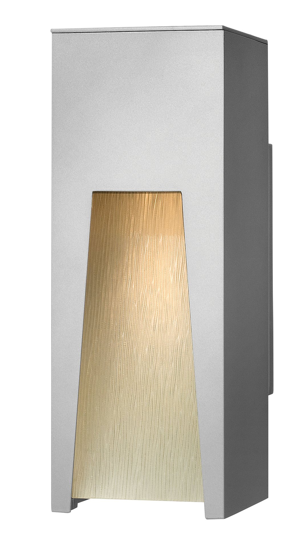 [Clearance] Kube Modern / Contemporary Outdoor Wall Sconce - XKH-TT-0671