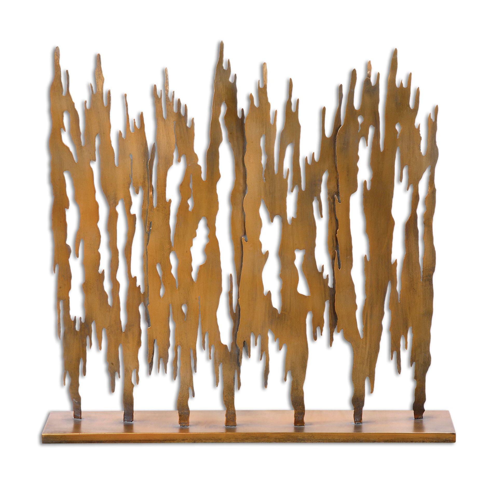 Grace Feyock 19922 Blaze Table Decoration UM 19922