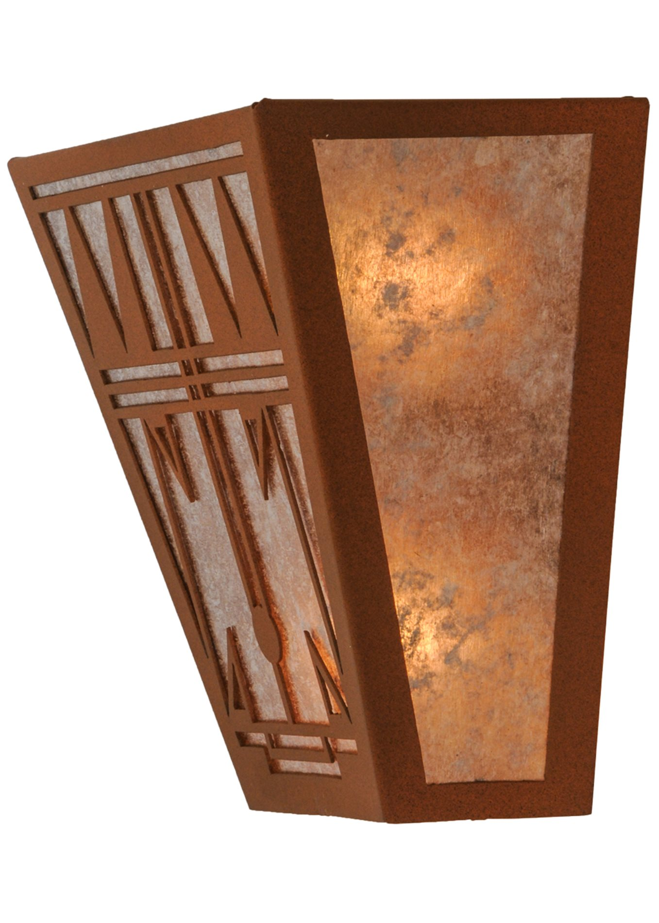 Meyda Tiffany 23930 Southwest Wall Sconce MD-23930