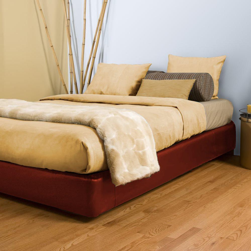howard elliott queen bed avanti apple queen platform bedroom