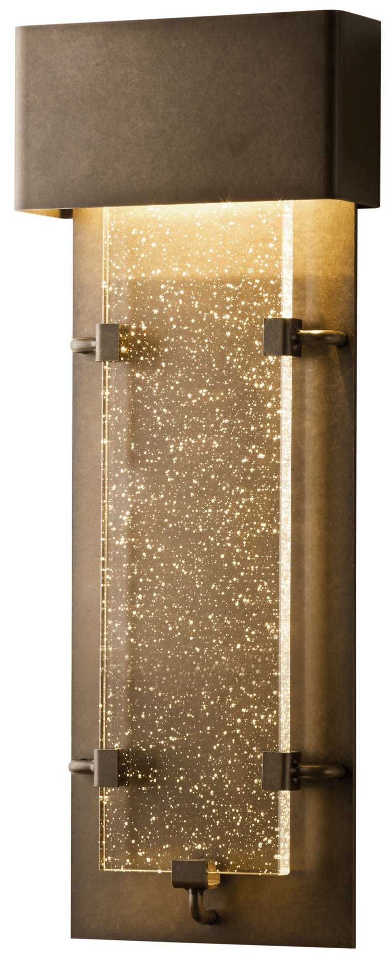 Hubbardton Forge 302501 Ursa Led Modern Contemporary Outdoor Wall Sconce Small Hf 302501