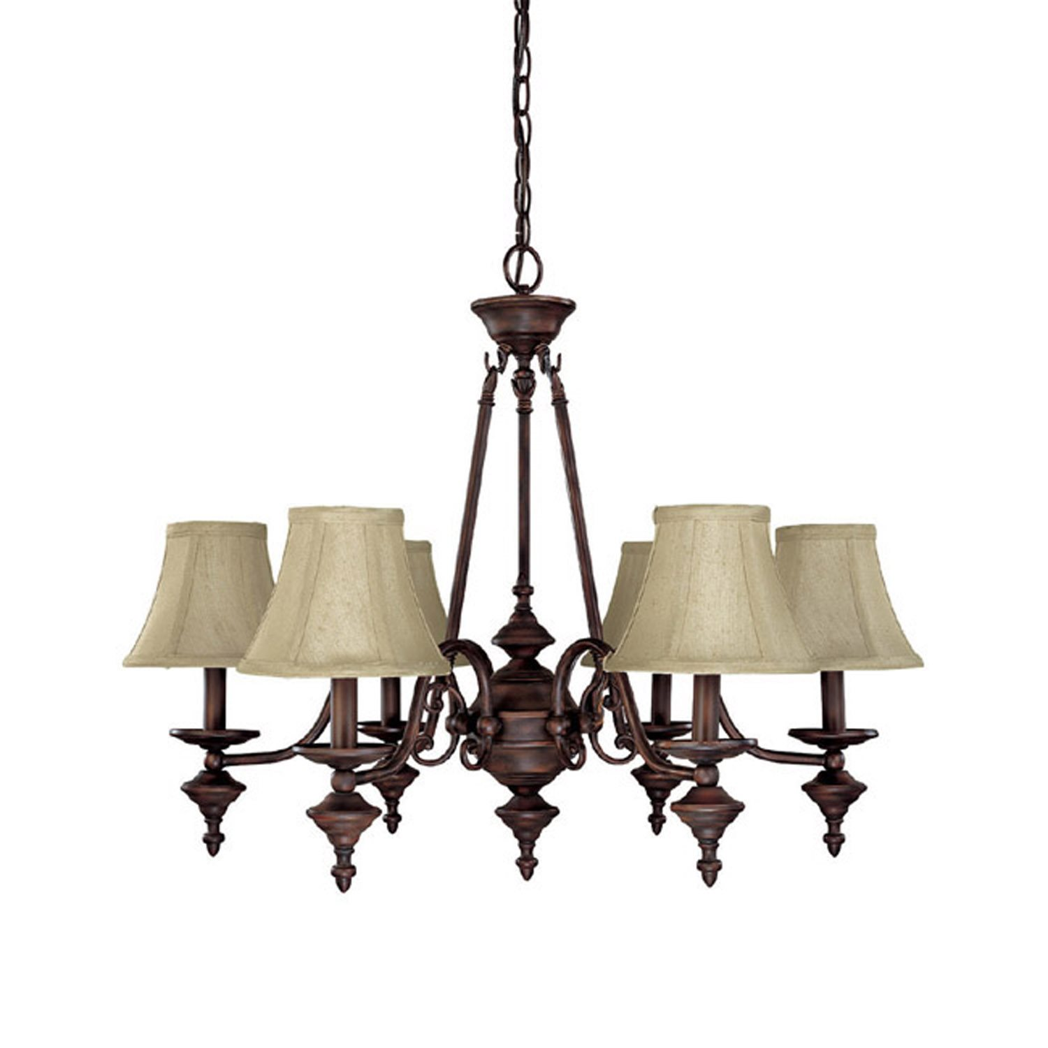 Capital Lighting 3186mbz 423 Mediterranean Bronze