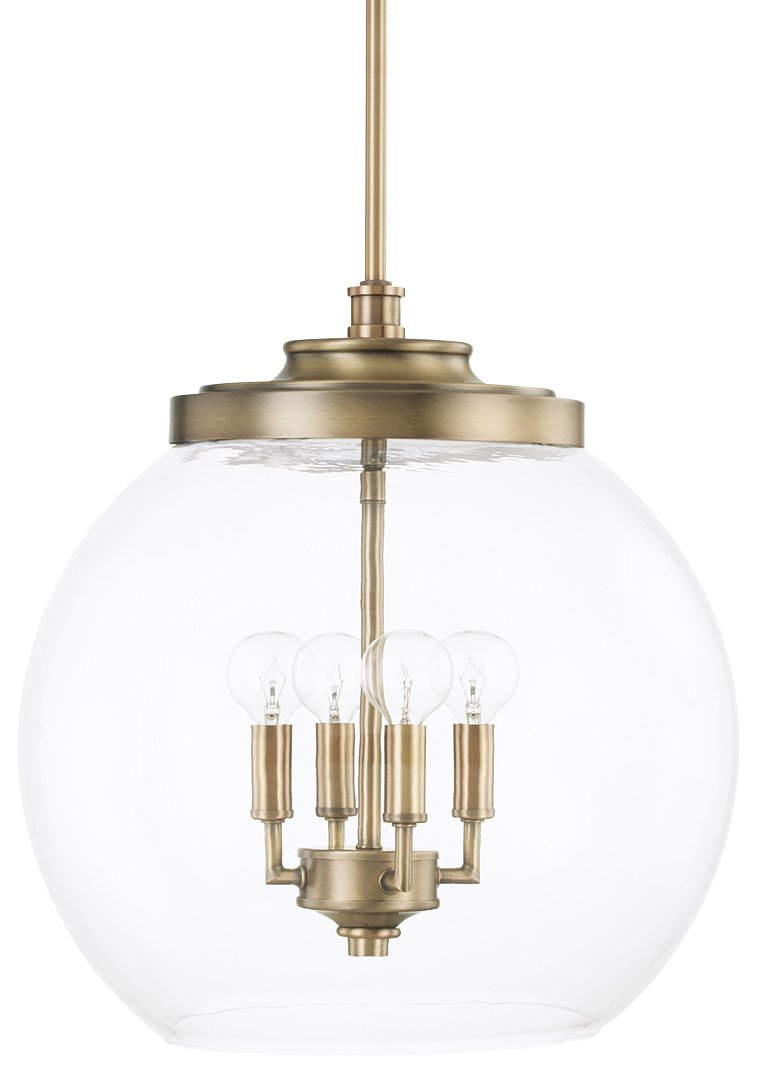capital lighting 321142ad mid century modern