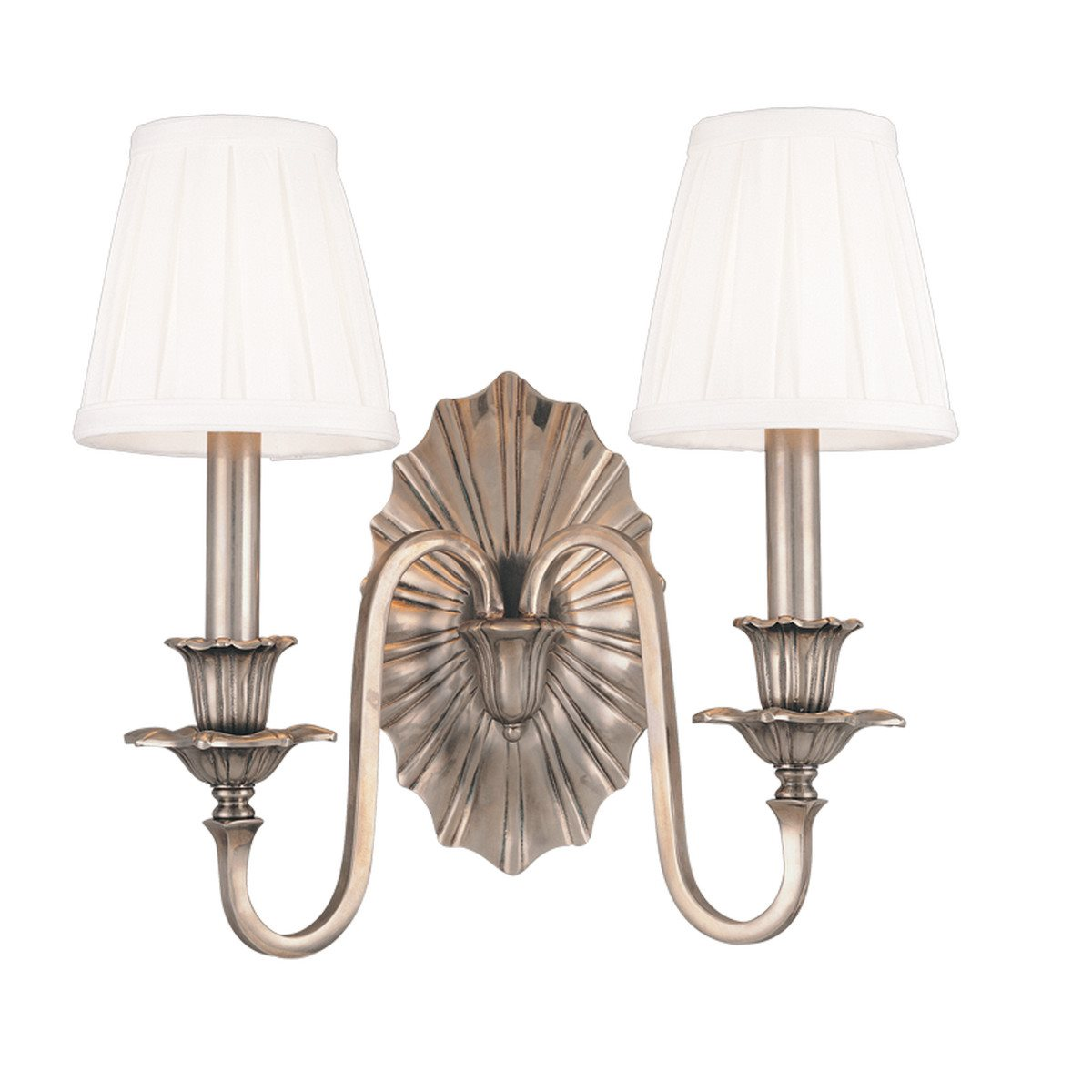 Where Is Hudson Valley Lighting Made: Hudson Valley Lighting 332 Empire Traditional Wall Sconce