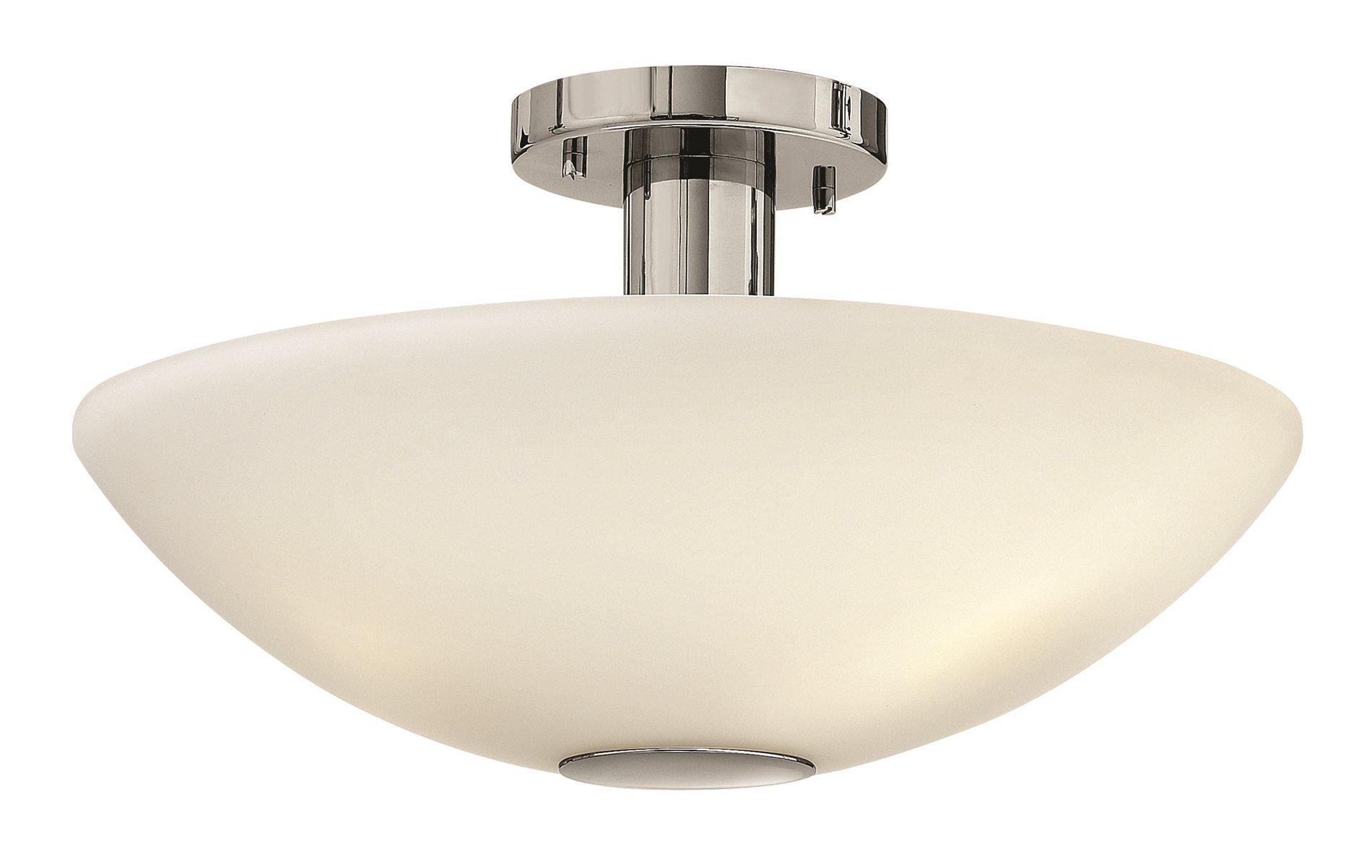 hinkley lighting 3341cm camden modern contemporary semi