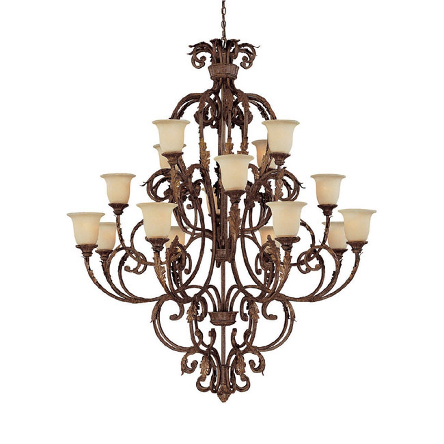 Traditional Foyer Chandeliers : Capital lighting gu seville traditional chandelier