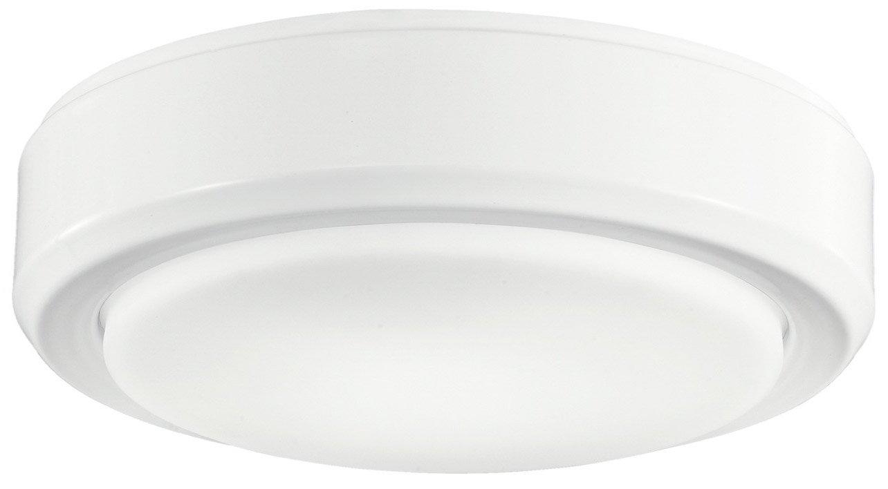 Kichler Lighting 380047WH Arkwright Ceiling Fan Light Kit