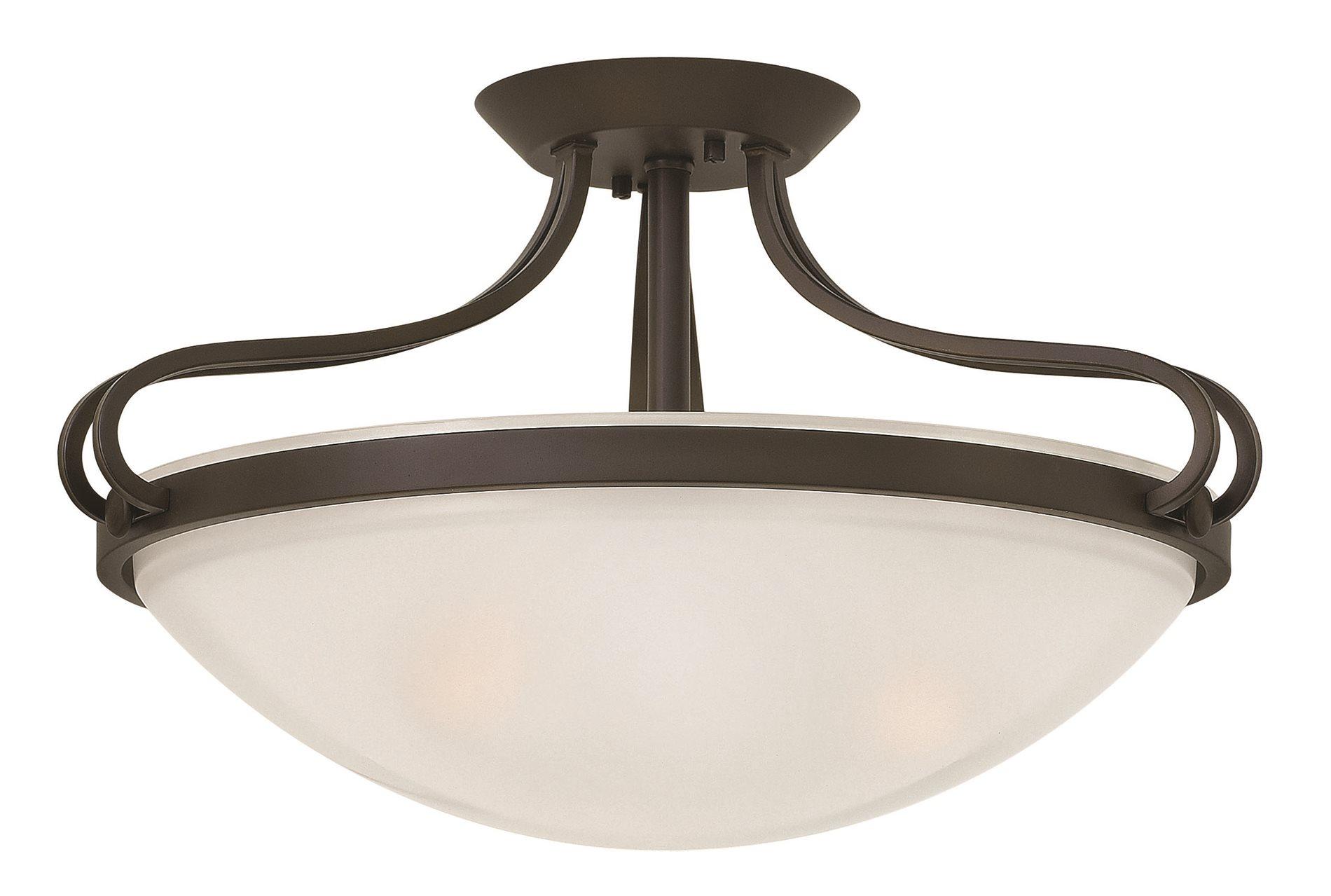 Hinkley Lighting Paxton Foyer Light X-BO1383