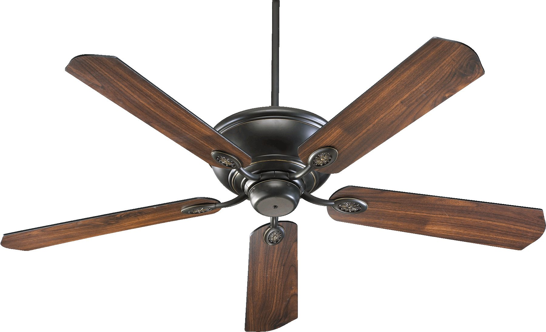 Quorum Lighting 38605 Kingsley 60 Quot Traditional Ceiling Fan
