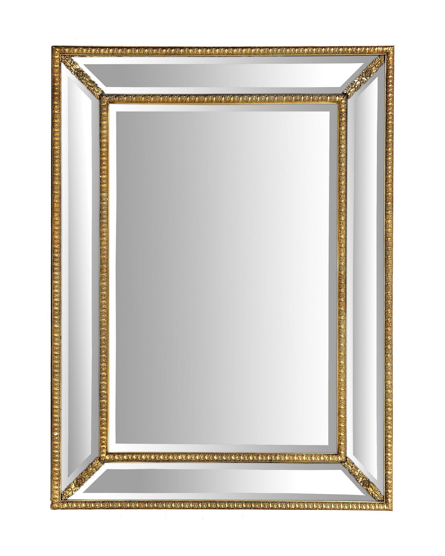 Beverly Foyer Mirror : Sterling industries m beverly foyer mirror sti