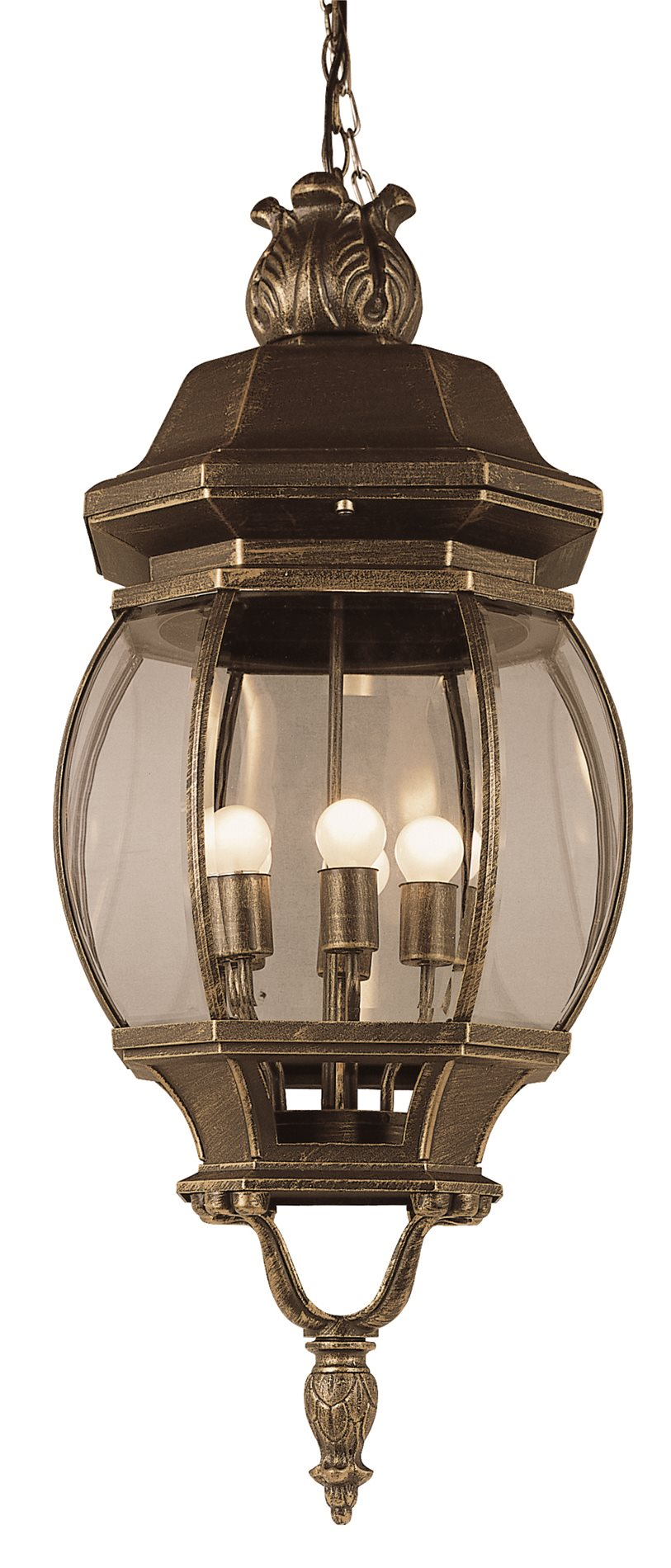 Trans Globe Lighting 4067 Traditional Outdoor Hanging