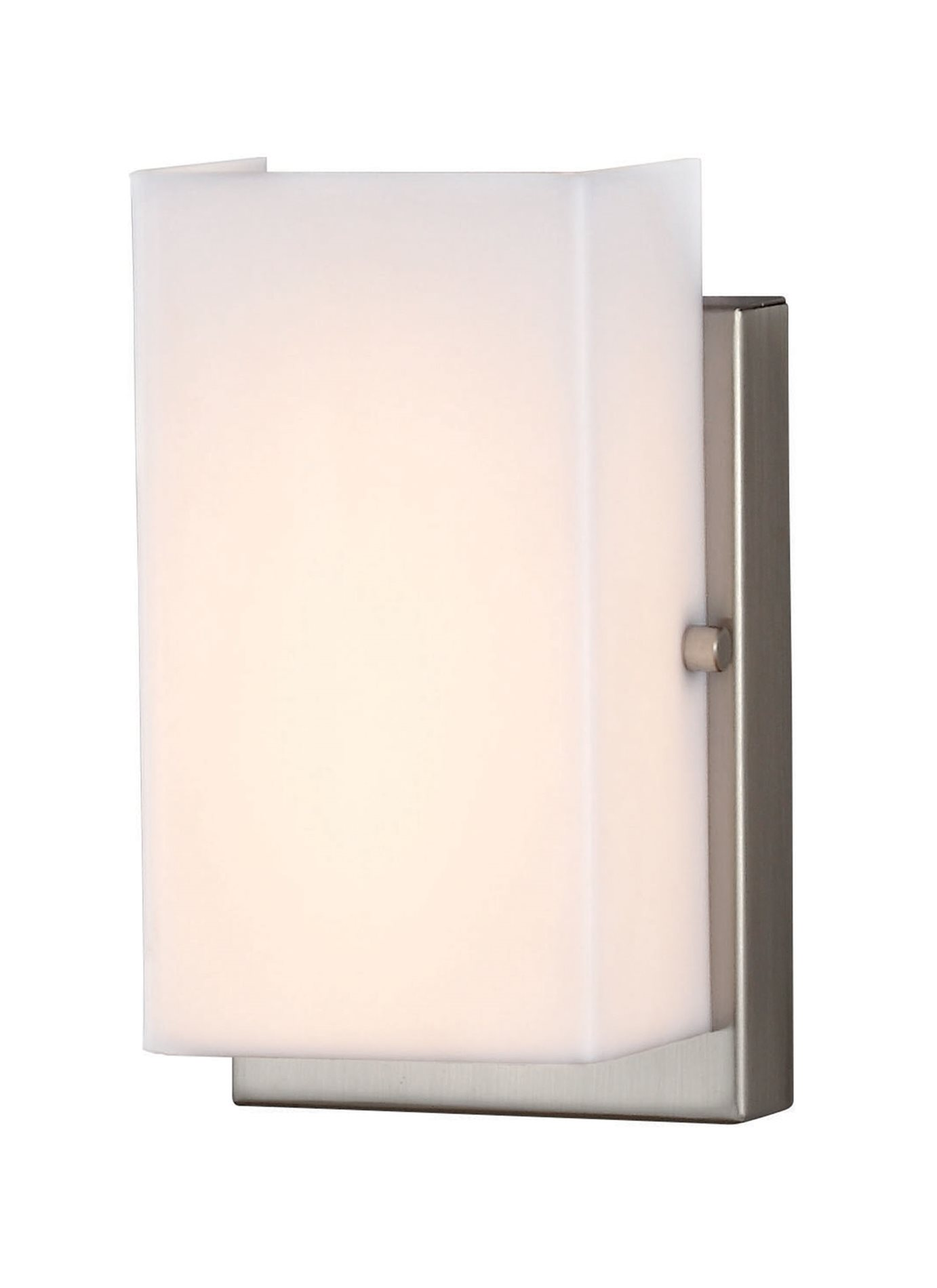 Sea Gull Lighting 4122991S 962 Vandeventer LED Modern Contemporary Wall Sco