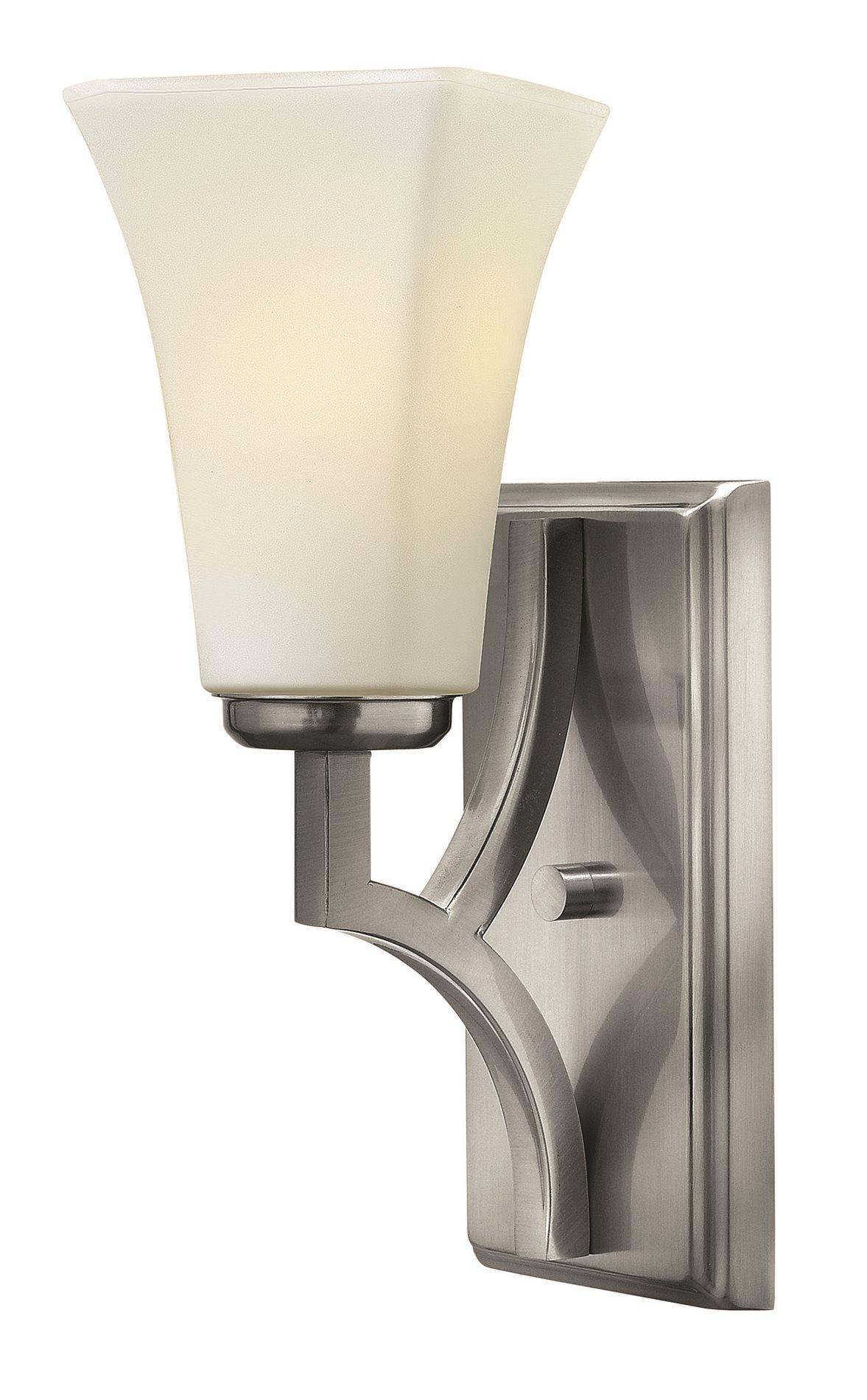 Hinkley Lighting 4190BN Spencer Wall Sconce HK-4190BN