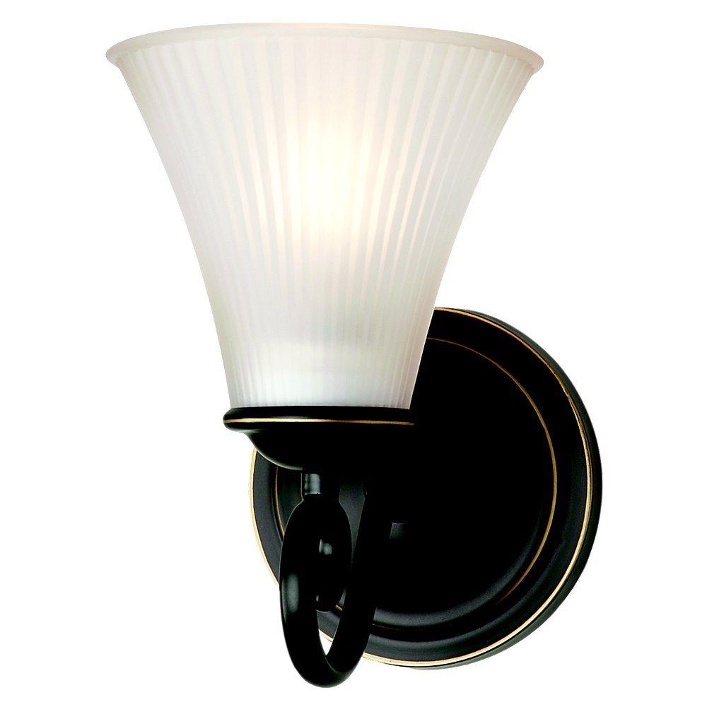 Sea Gull Lighting 44935-782 Joliet Traditional Wall Sconce SG-44935-782