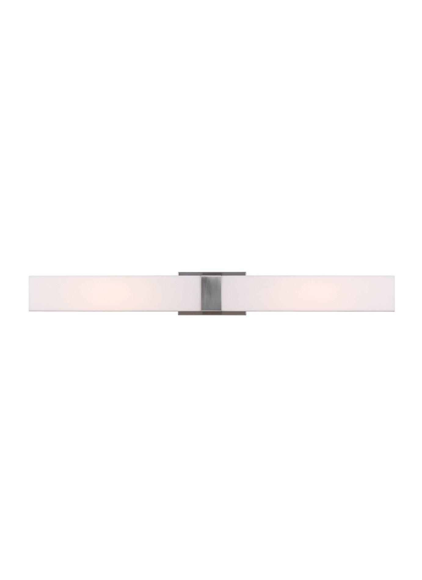 Sea Gull Lighting 4522991S 962 Vandeventer LED Modern Contemporary Bathroom