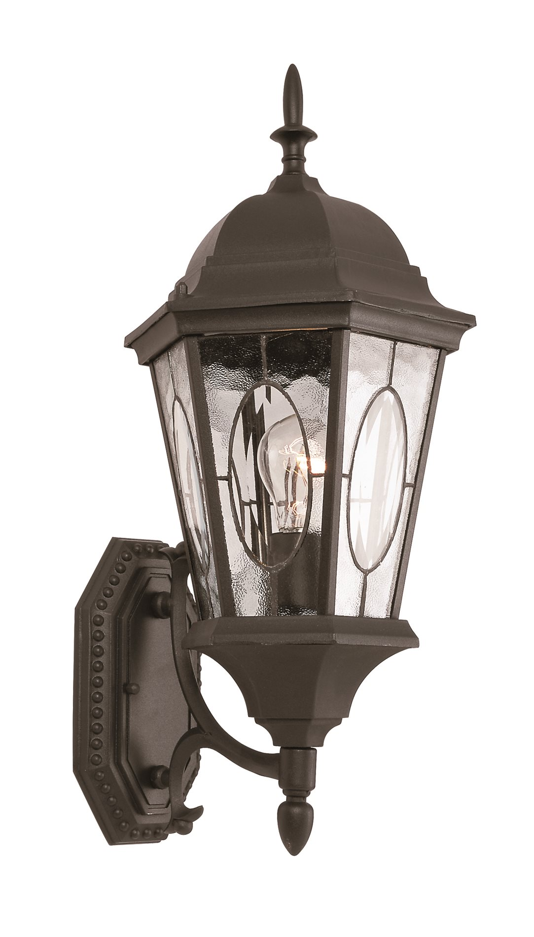 Trans Globe Lighting 4715 Traditional Outdoor Wall Sconce