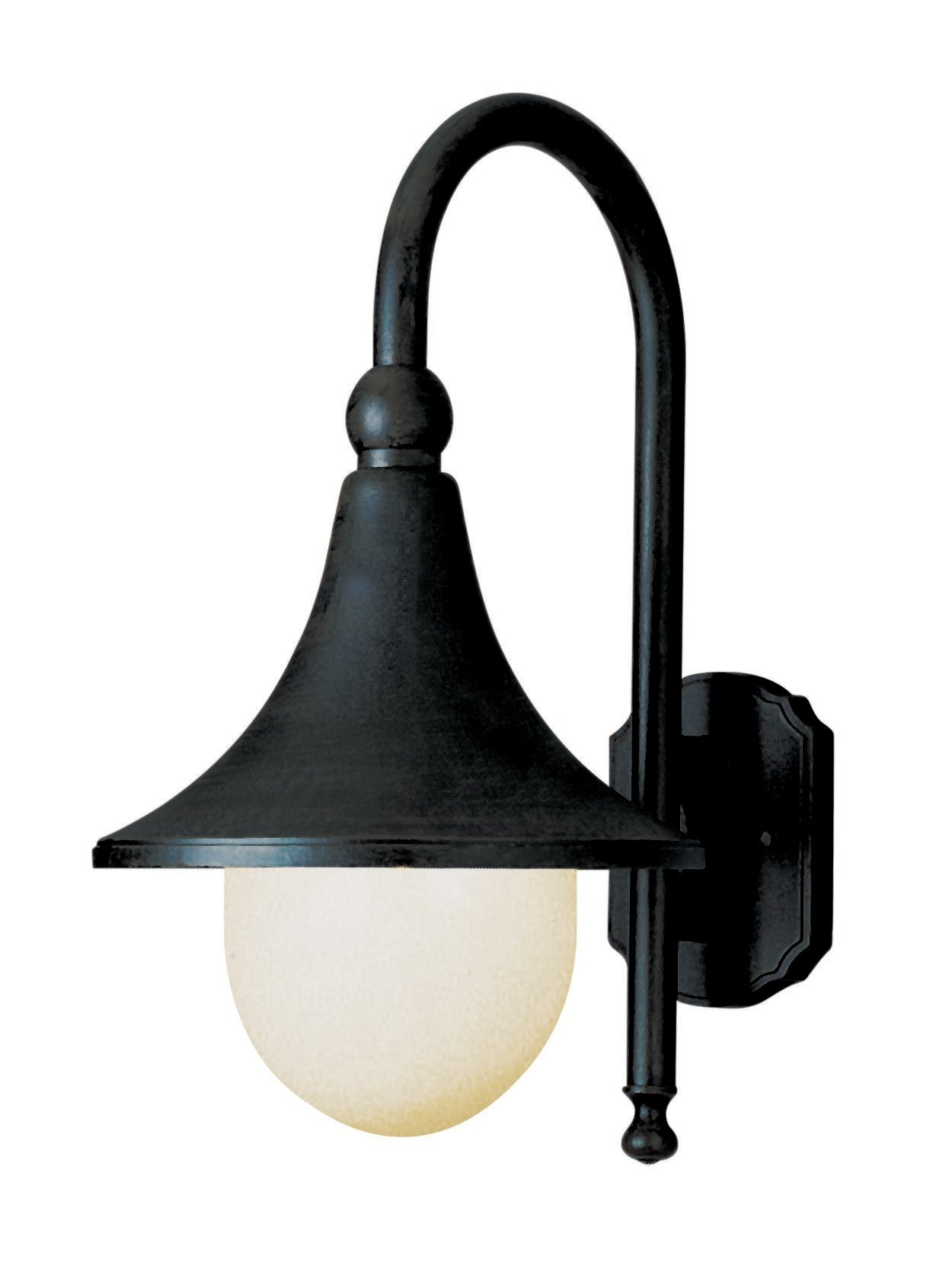 Trans globe lighting 4775 transitional outdoor wall sconce for Outdoor sconce lighting fixtures