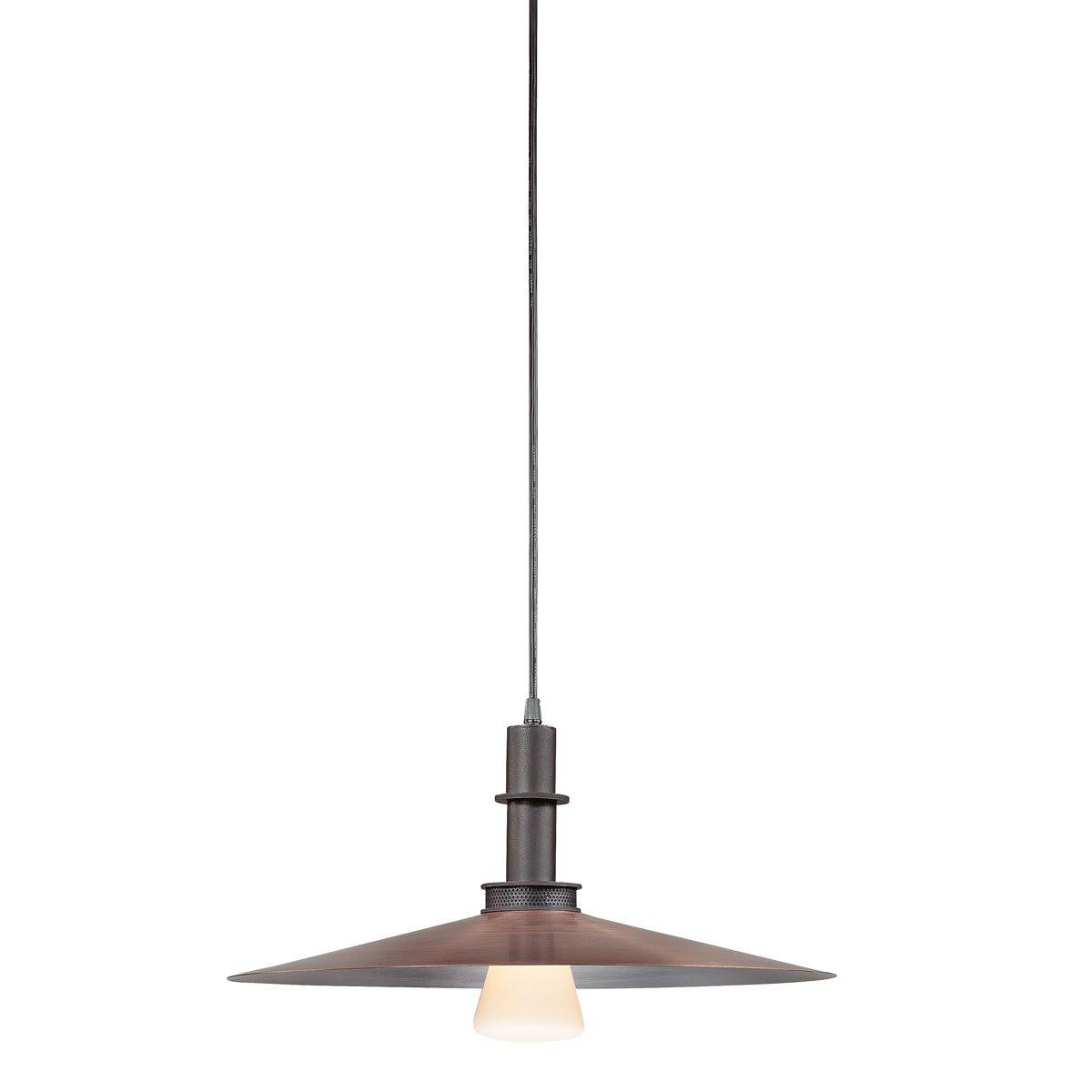 Sonneman lighting bridge copper transitional for Sonneman lighting