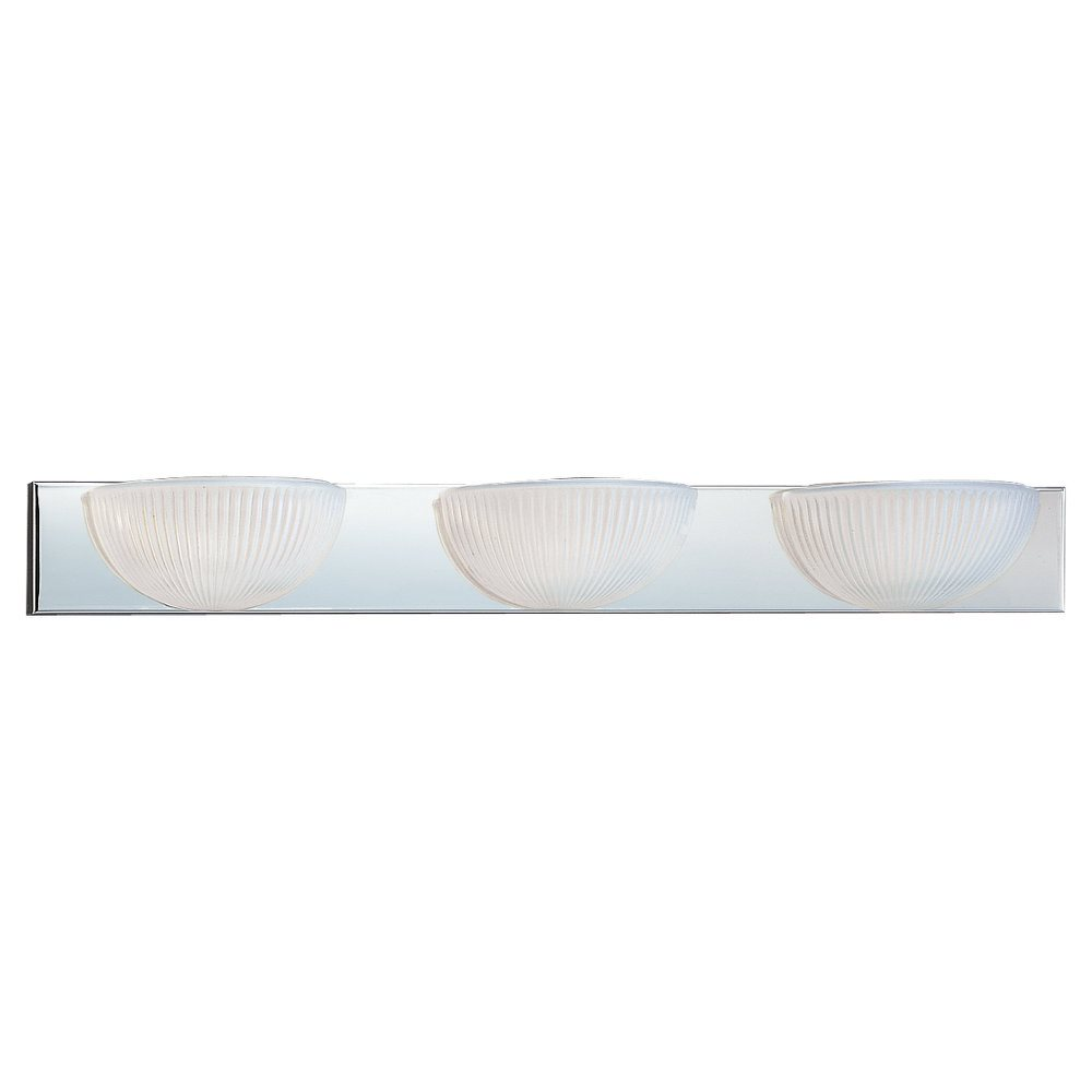 Sea Gull Lighting 4905BLE 05 Aberdeen Modern Contemporary Batroom Vanity