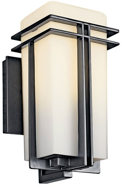 Kichler Lighting 49200bkfl Tremillo Soft Modern