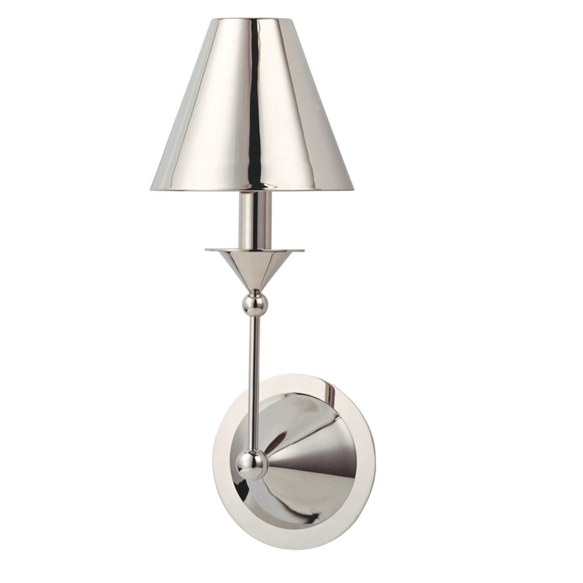 hudson valley lighting 510 tivoli transitional wall sconce