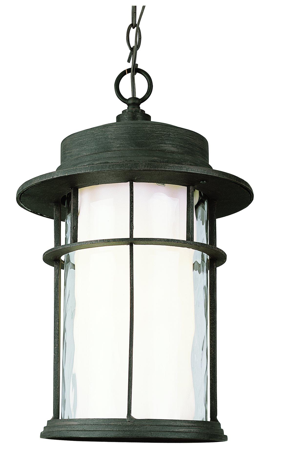 Trans Globe Lighting 5295 RT Craftsman Transitional