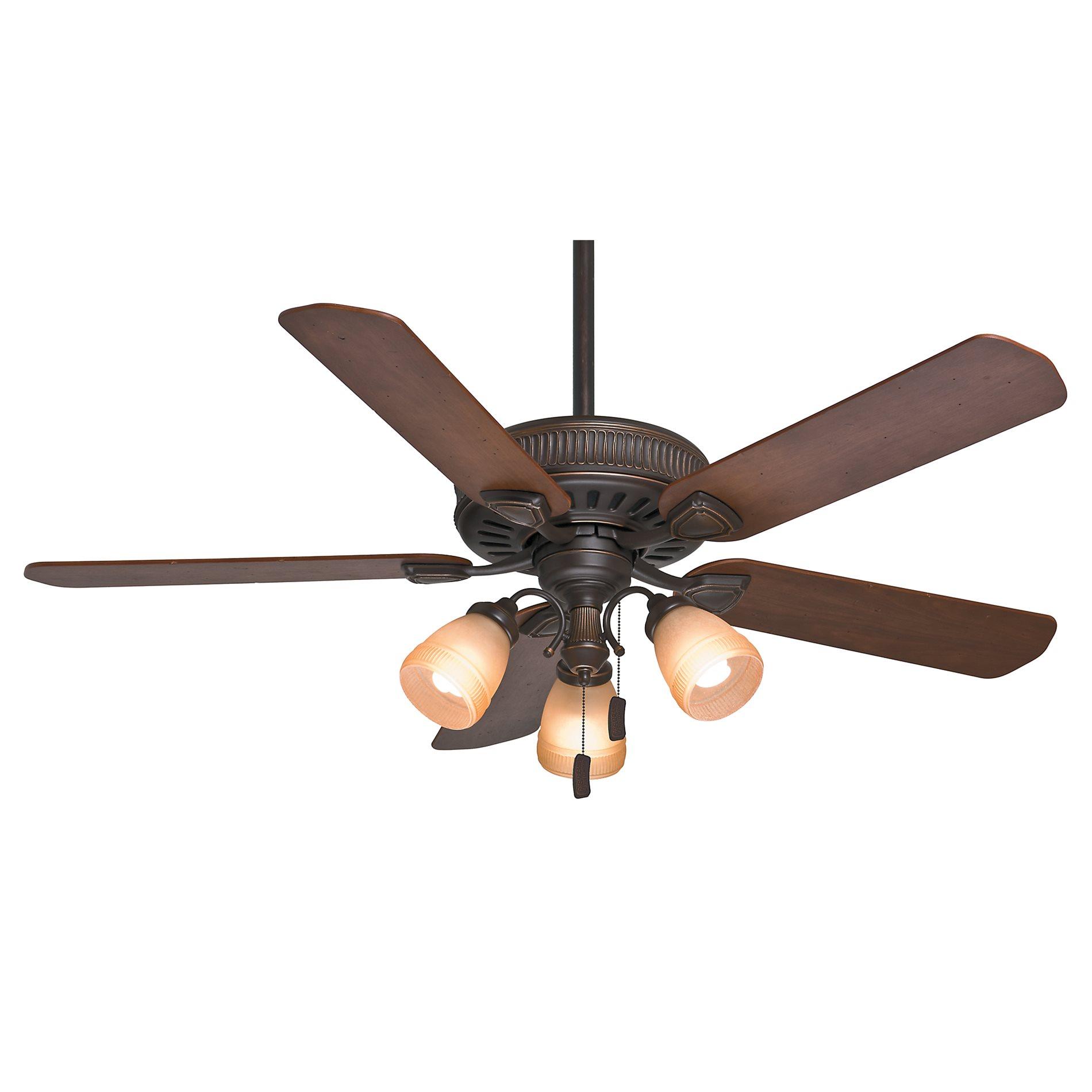 casablanca fans ainsworth gallery 54 transitional ceiling fan casa. Black Bedroom Furniture Sets. Home Design Ideas
