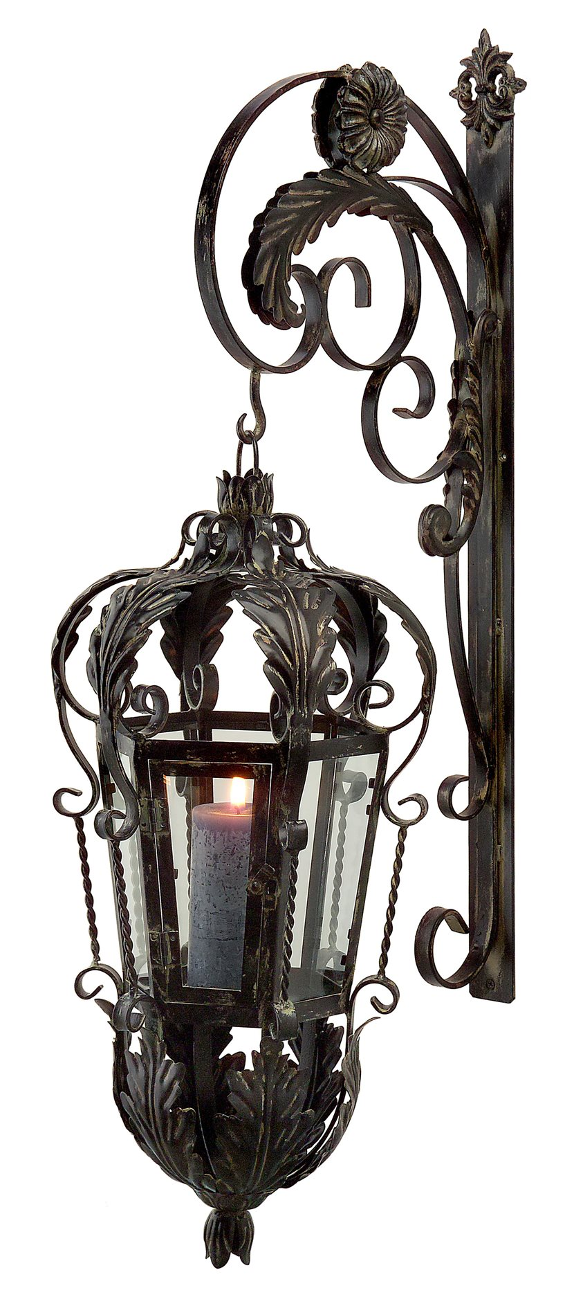 Imax 5737 Balfour With Bracket Traditional Wall Sconce Ix 5737