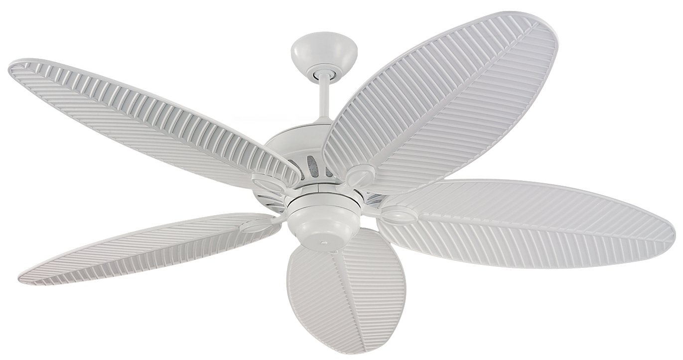 Monte Carlo Fan 5cu52wh Cruise 52 Quot Traditional Outdoor