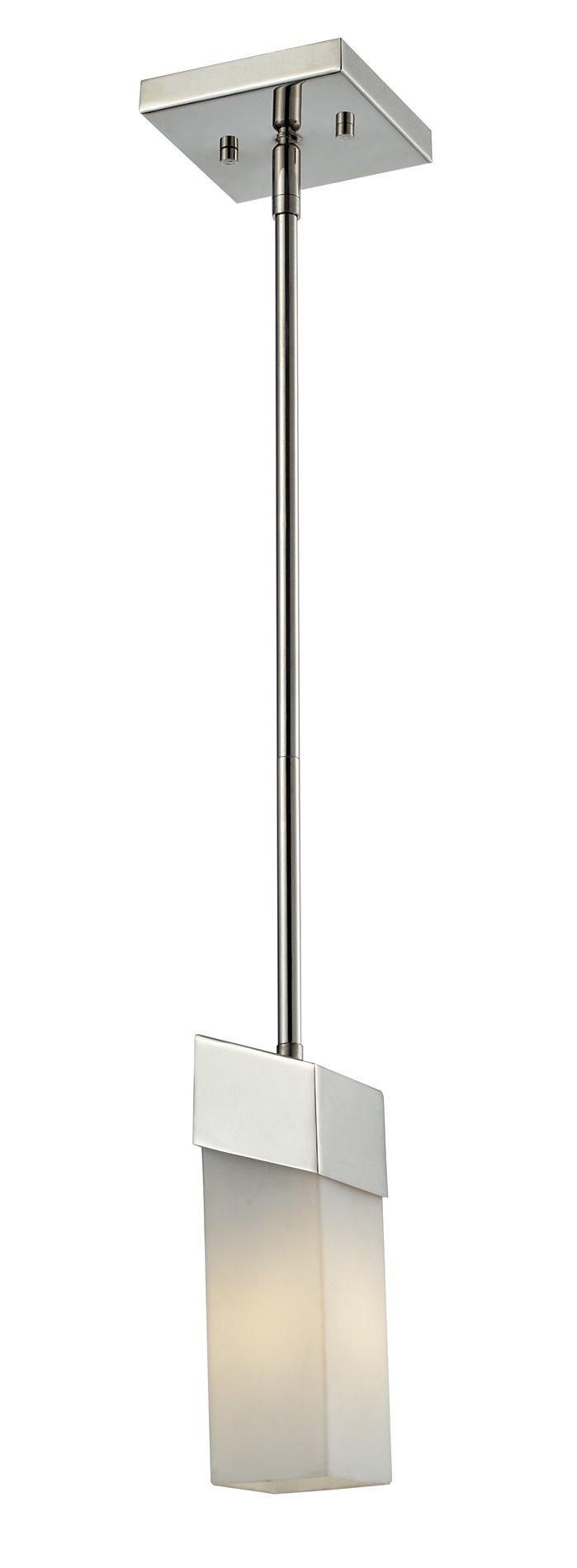 Z Lite 607MP Zen Pendant Light ZLI 607MP