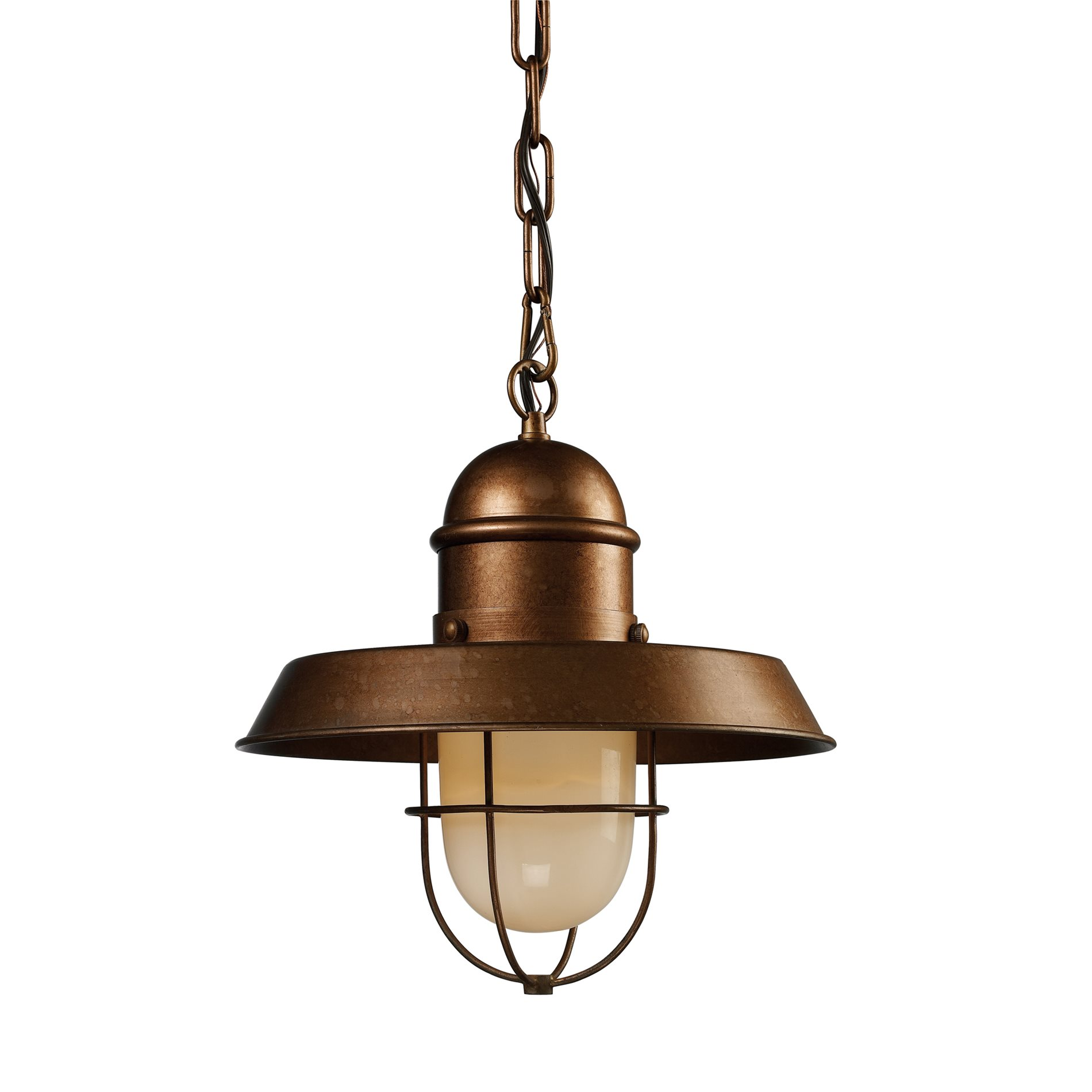 Farmhouse Transitional Pendant Light X 1 KL