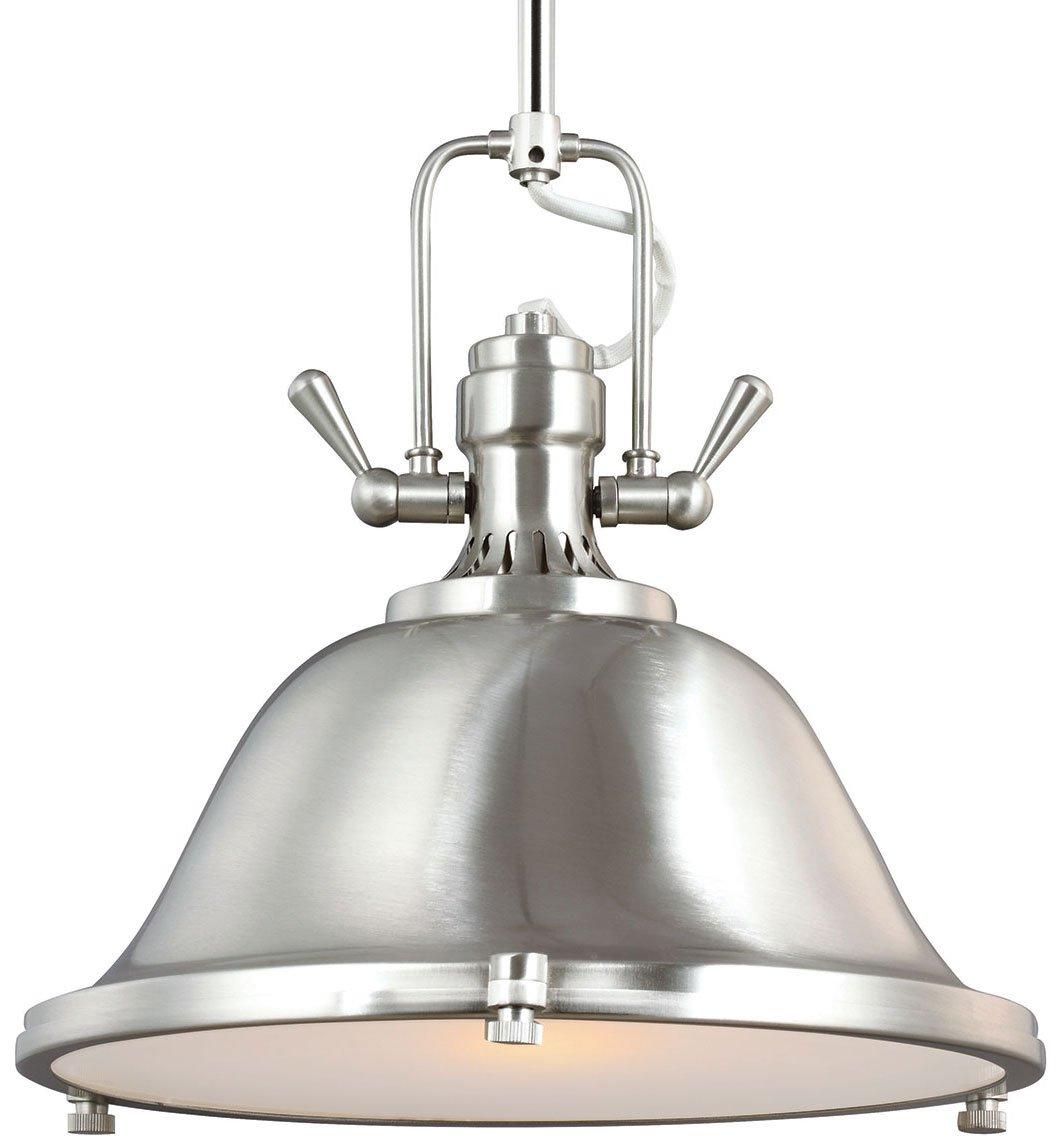 Sea Gull Lighting 6514401BLE 962 Stone Street 13W CFL Modern Contemporary P