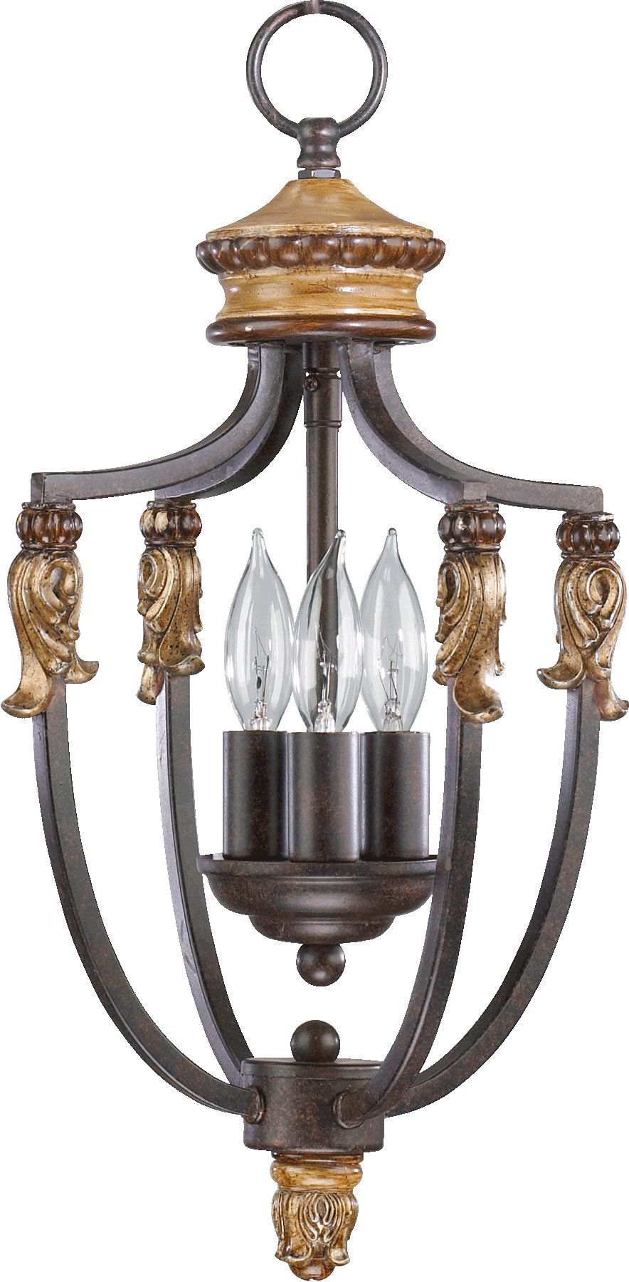 Traditional Foyer Light Fixtures : Manor traditional foyer light xrq