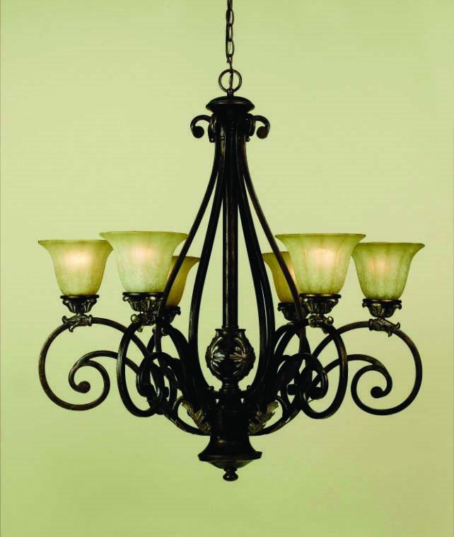 Af lighting 6916 6h katherine traditional chandelier af 6916 6h zoom aloadofball Gallery