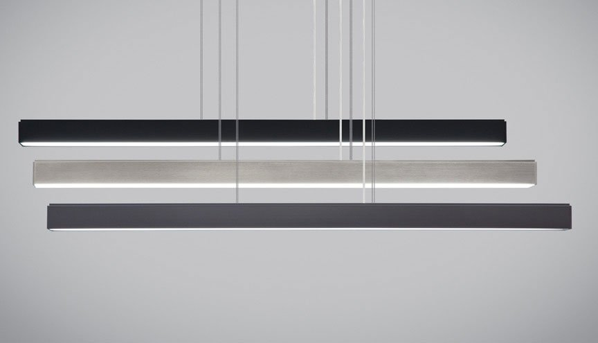 Tech lighting 700lsknox knox led linear suspension ceiling light tech lighting knox led linear suspension ceiling light 700lsknox see details images videos zoom mozeypictures Image collections