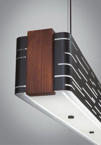 Tech Lighting 700lsrvl Revel Linear Suspension Ceiling