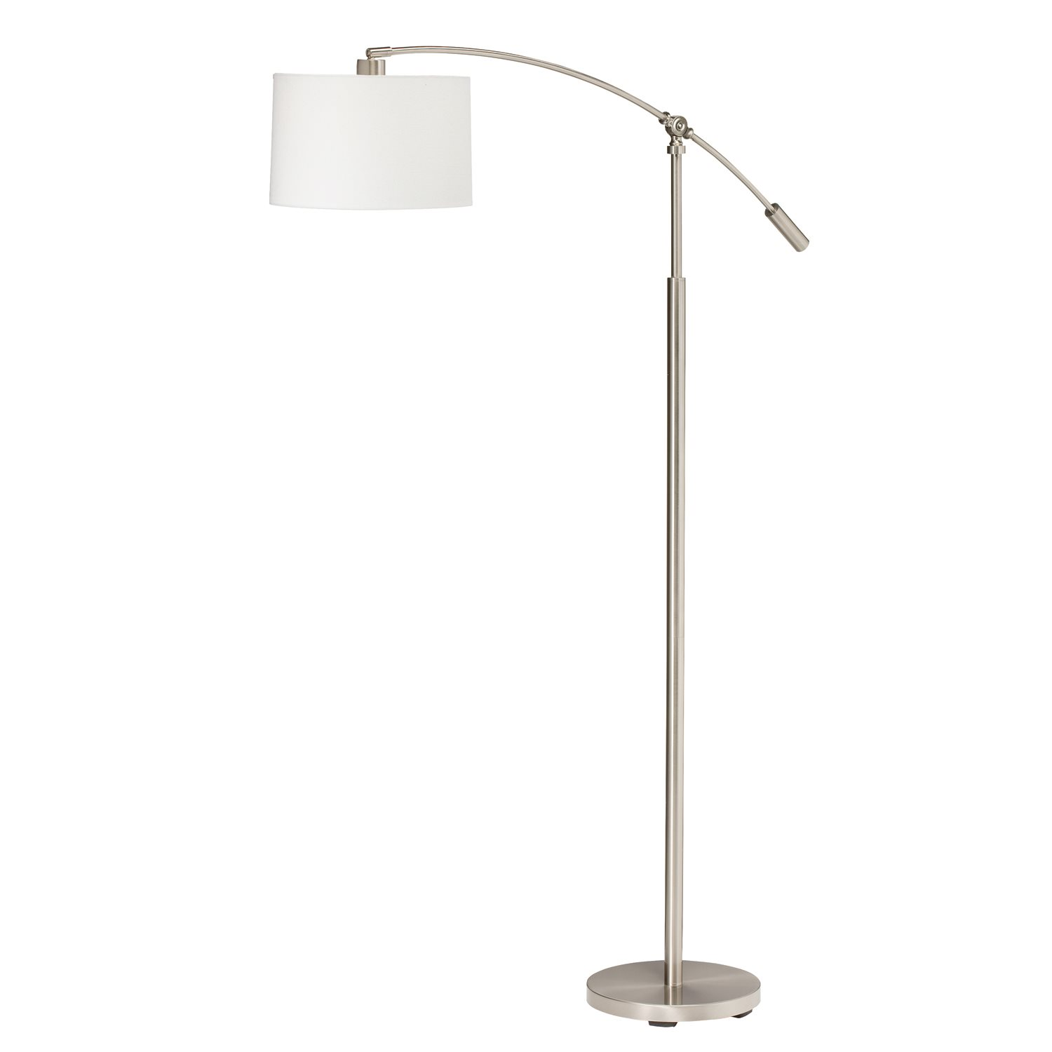 Kichler Lighting 74256 Cantilever Contemporary Floor Lamp