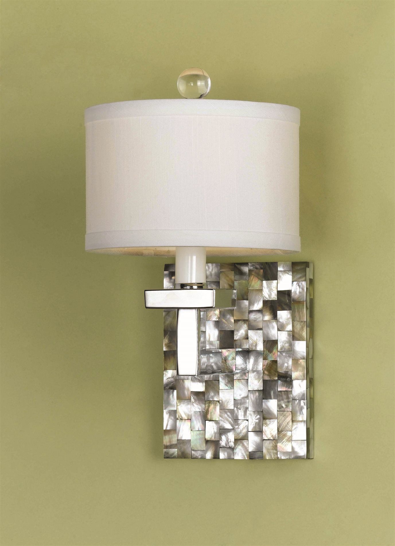 AF Lighting 7485-1W Sahara Modern / Contemporary Wall Sconce AF-7485-1W