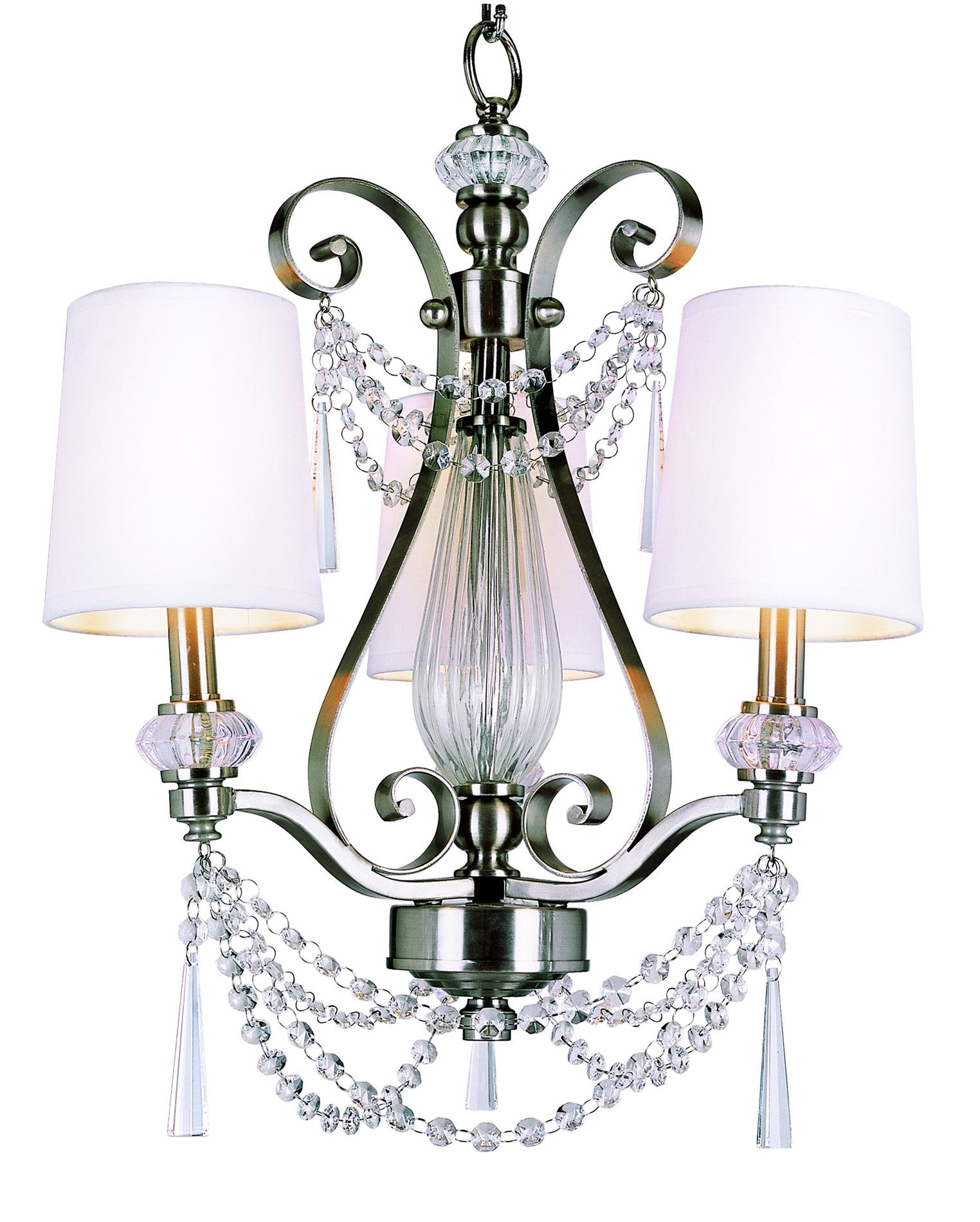 Trans Globe Lighting 7873 Bn Young And Hip Transitional