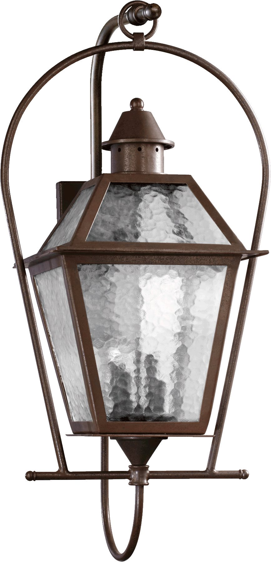 Quorum lighting 7919 4 86 french quarter transitional for Outdoor sconce lighting fixtures