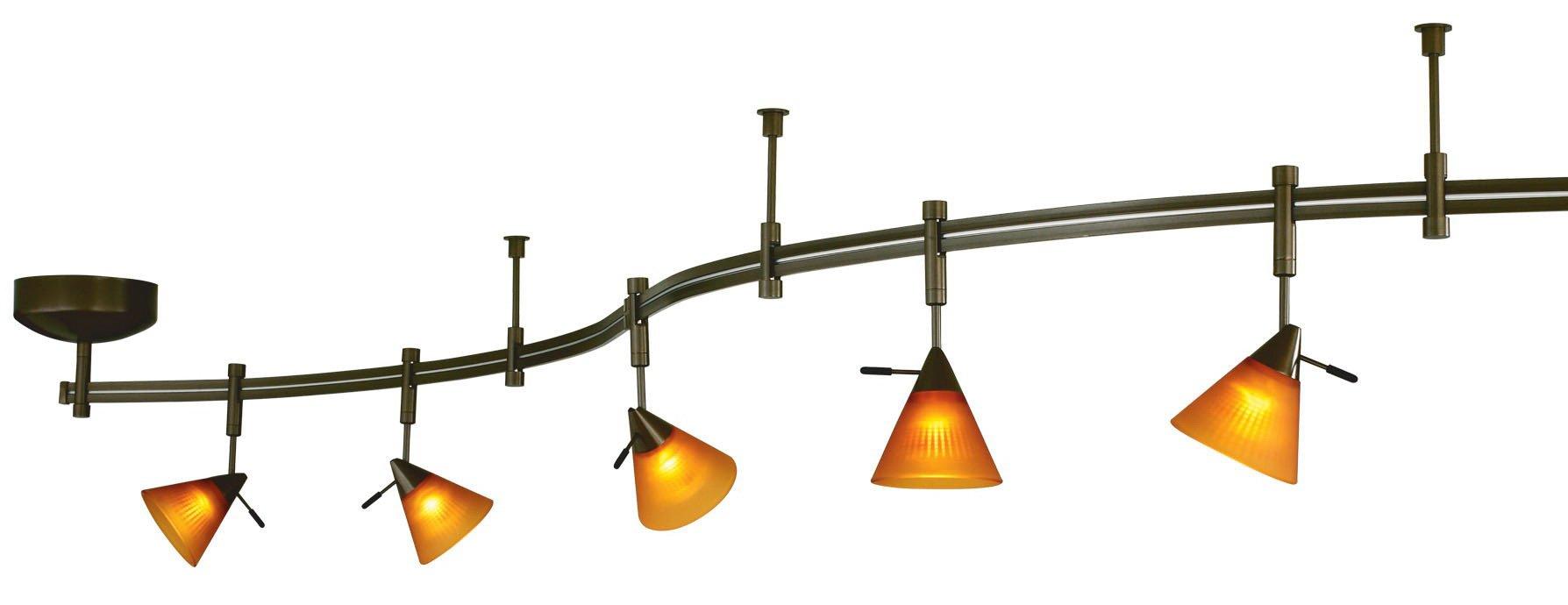 Tiella 800ral5 Sola Easy Rail Kit 5 Head 800ral5