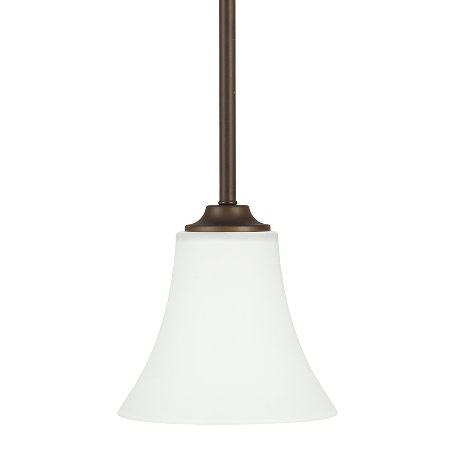 Capital Lighting 8330BB-145 Sydney Transitional Mini
